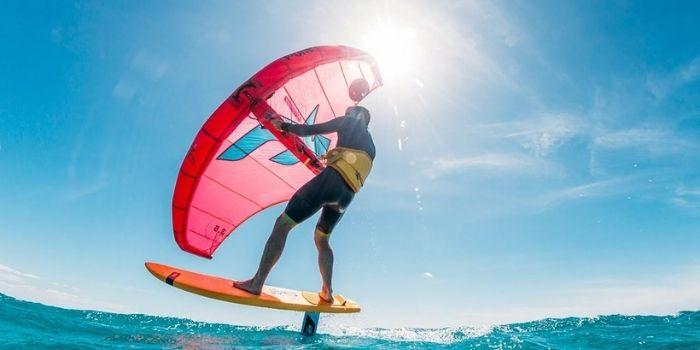 5 sports nautiques à tester cet été